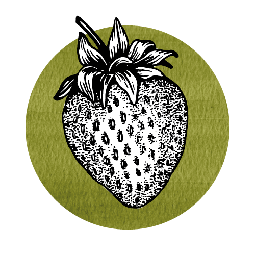 Mansikka luomu
