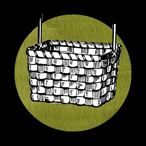 Mansikoiden poiminta